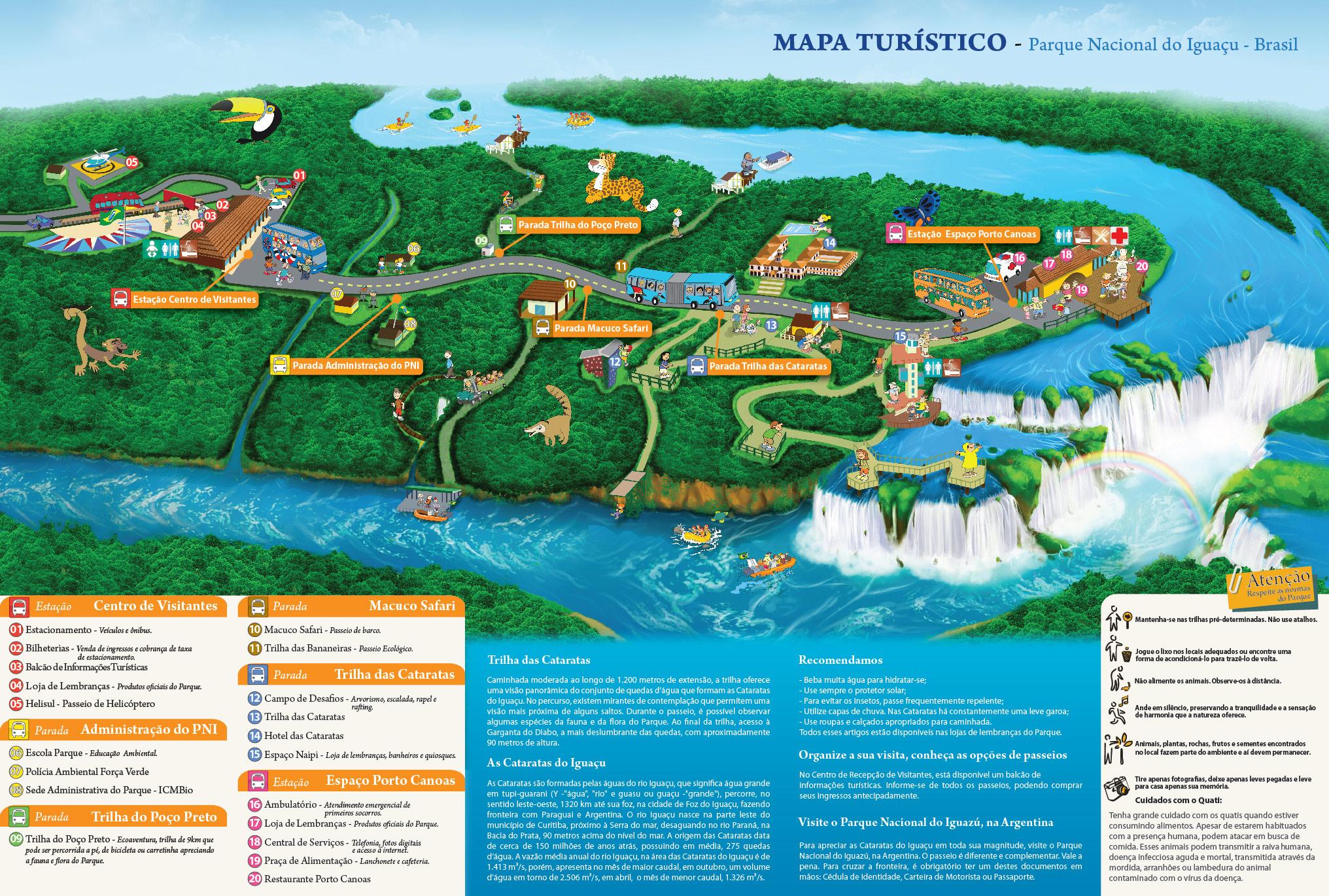 cataratas-do-iguacu-mapa-do-parque