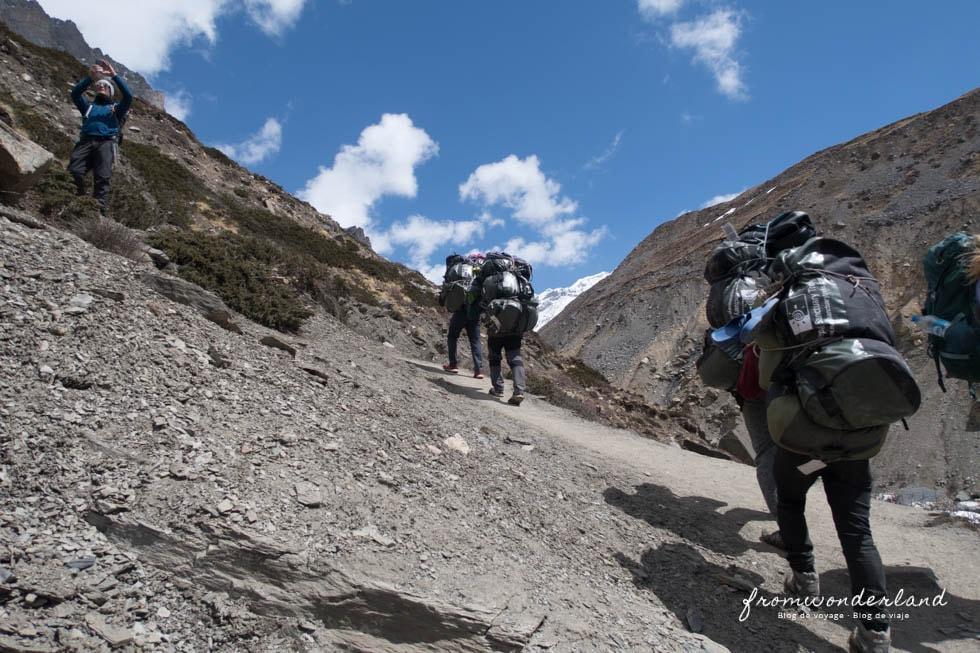 Le Tour des Annapurna : itinéraire, budget et conseils
